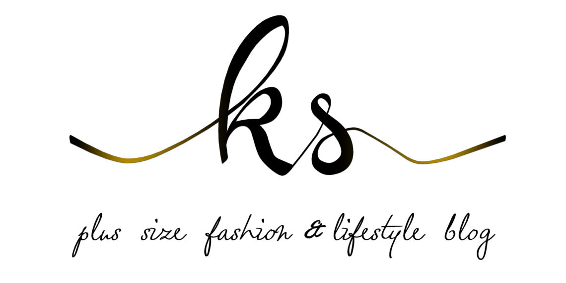 plus size fashion & lifestyle blog