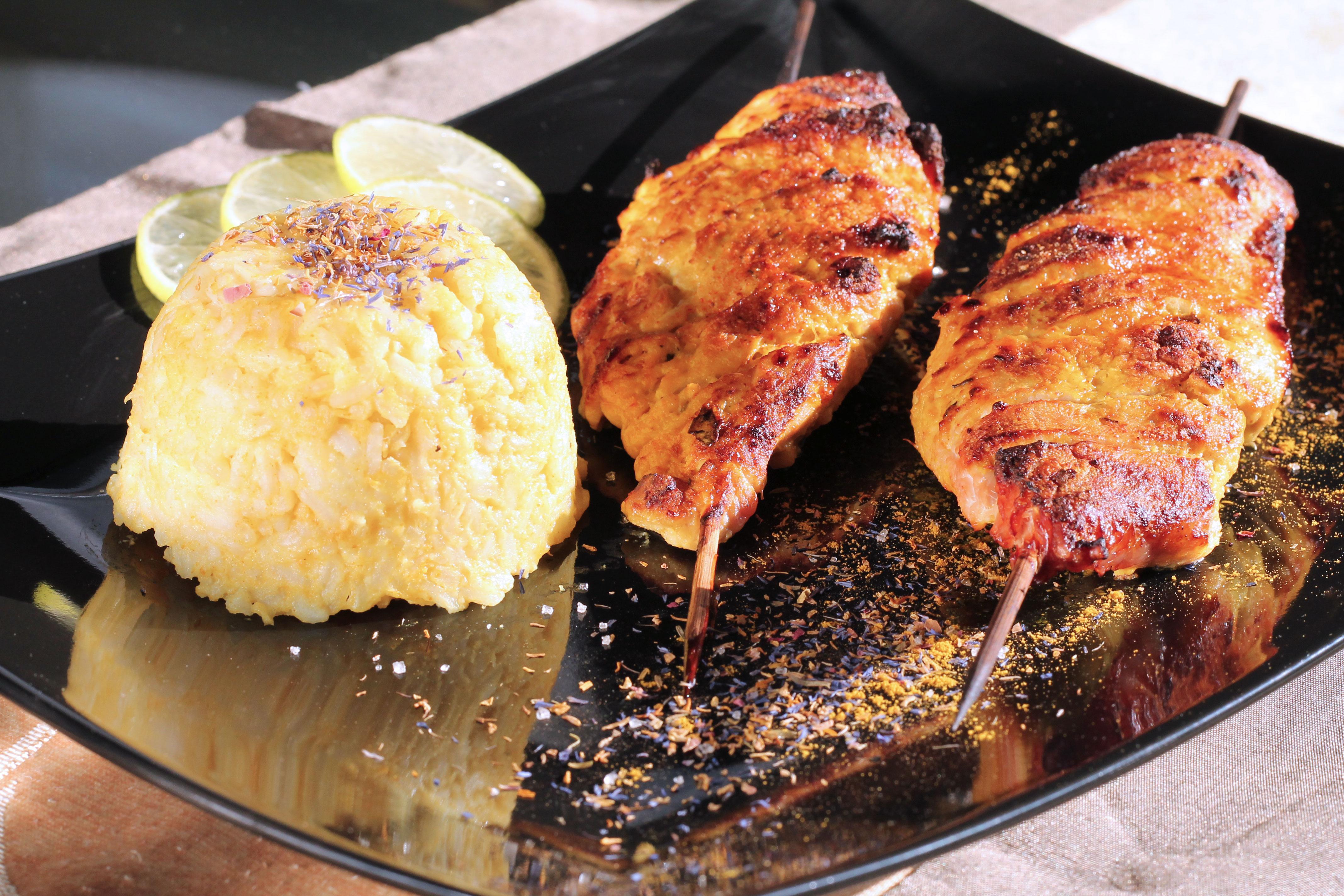 #7Geschmackswelten-Indien-kardiaserena-tandoori-huhn-rezept-mit-curryreis