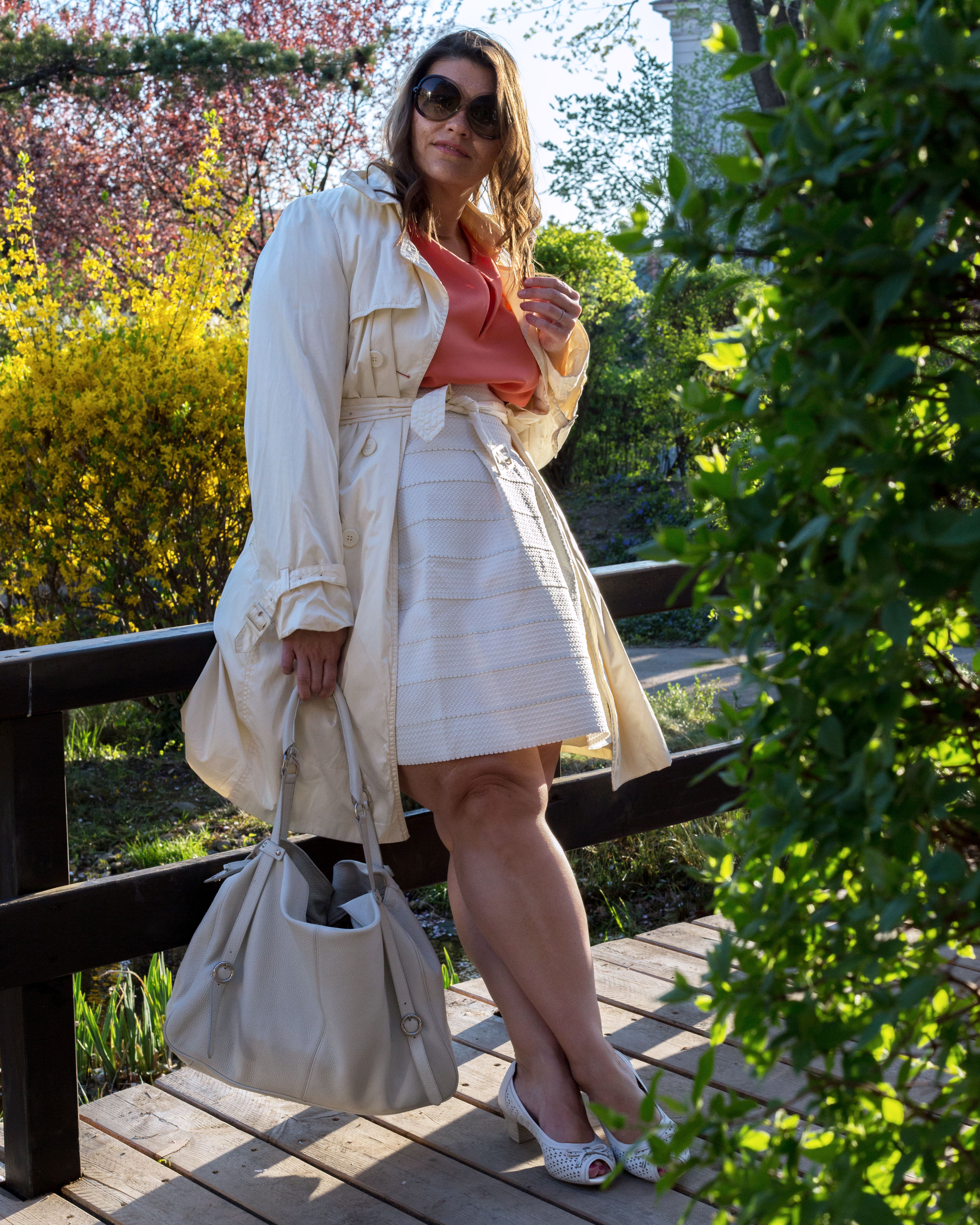 MW-spring-look-my-look-plussize-fashion-outfit-hm-tellerrock-setagaya-park-kardiaserena-peach-tom-ford-sonnenbrille