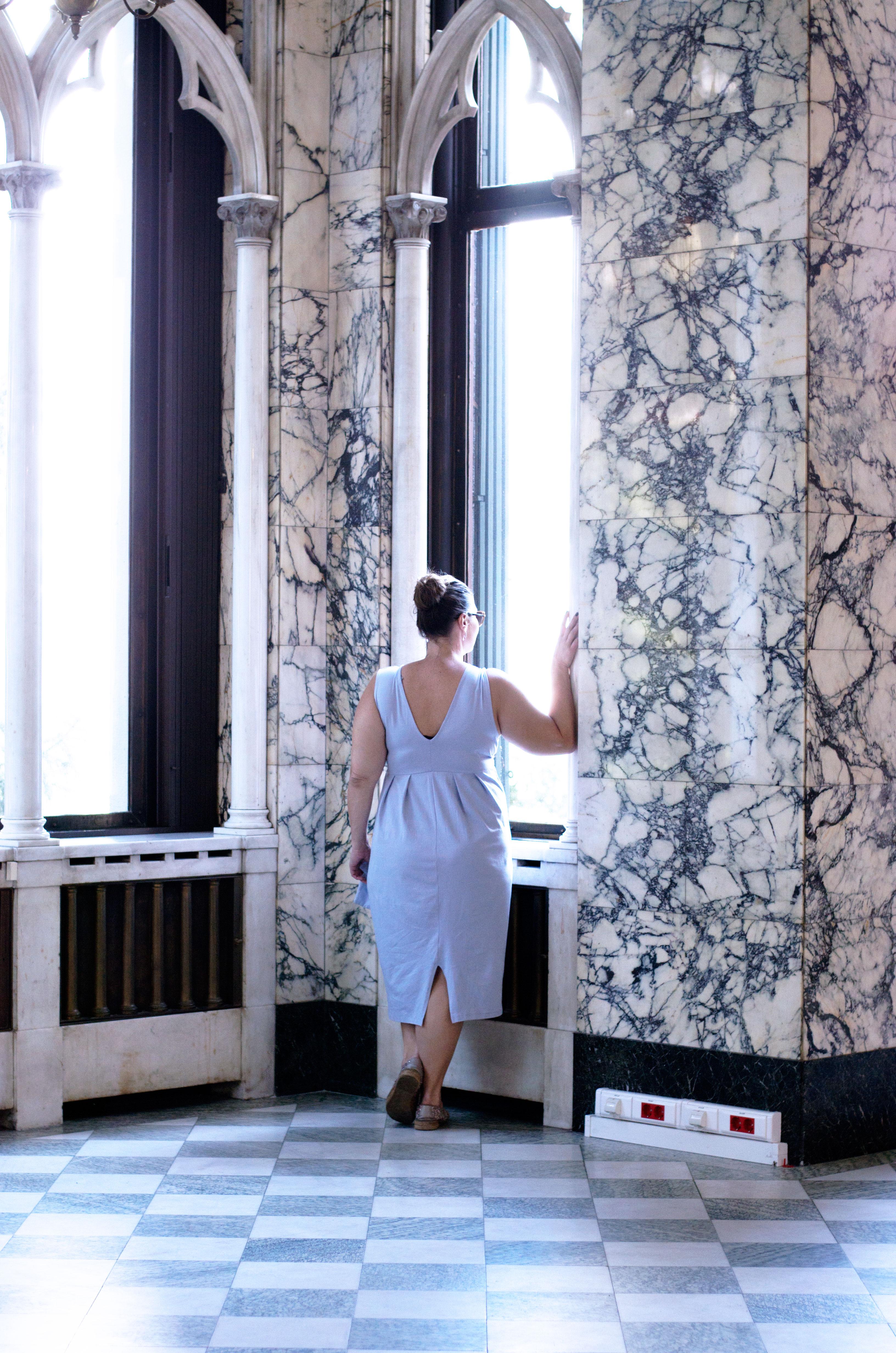 plussize-my-look-outfit-fashion-asos-loves-curves-kardiaserena-midikleid-veilchen-glitzer-espadrilles