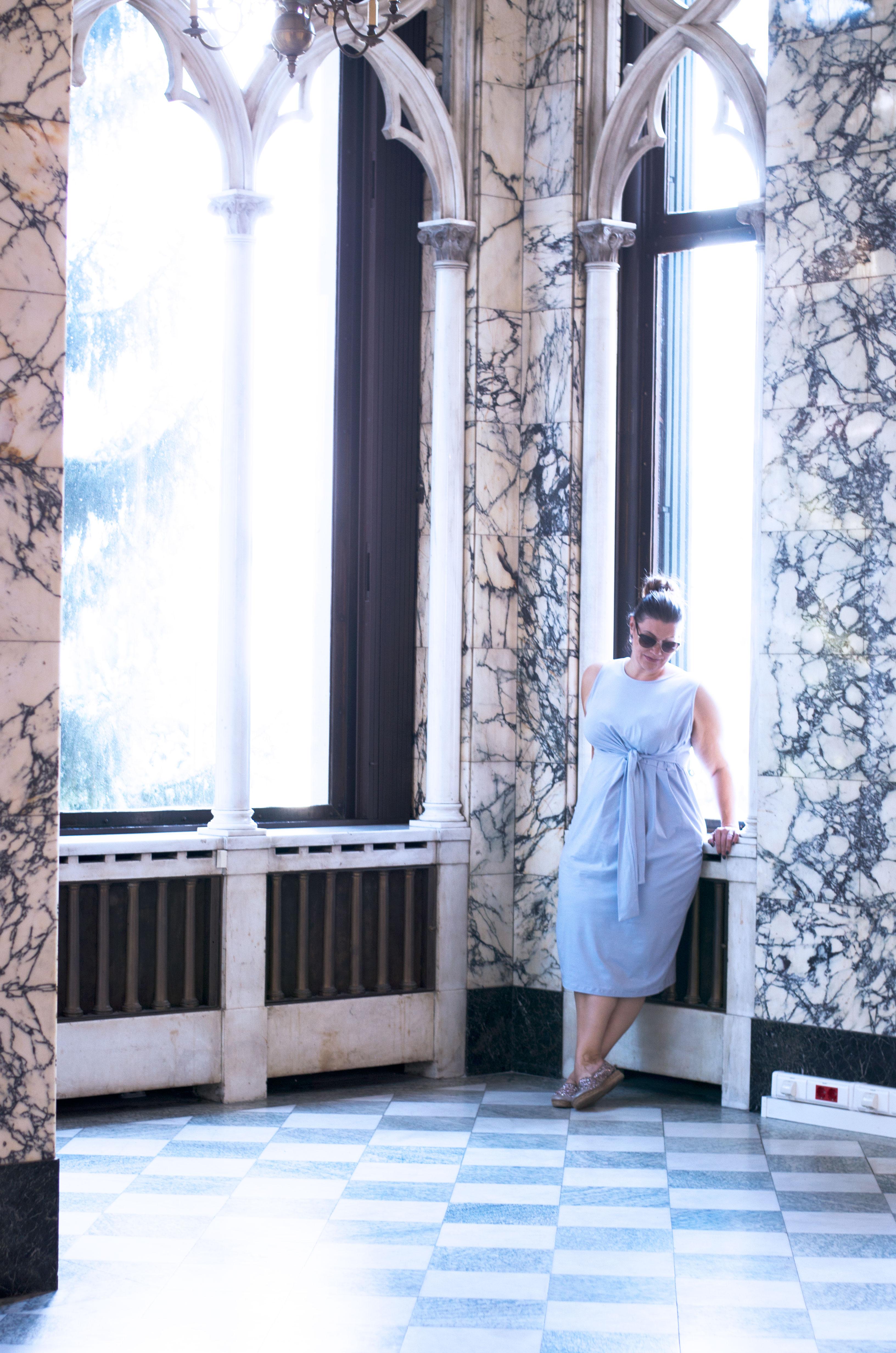 plussize-my-look-outfit-fashion-asos-loves-curves-kardiaserena-midikleid-veilchen-glitzer-espadrilles-ladylike