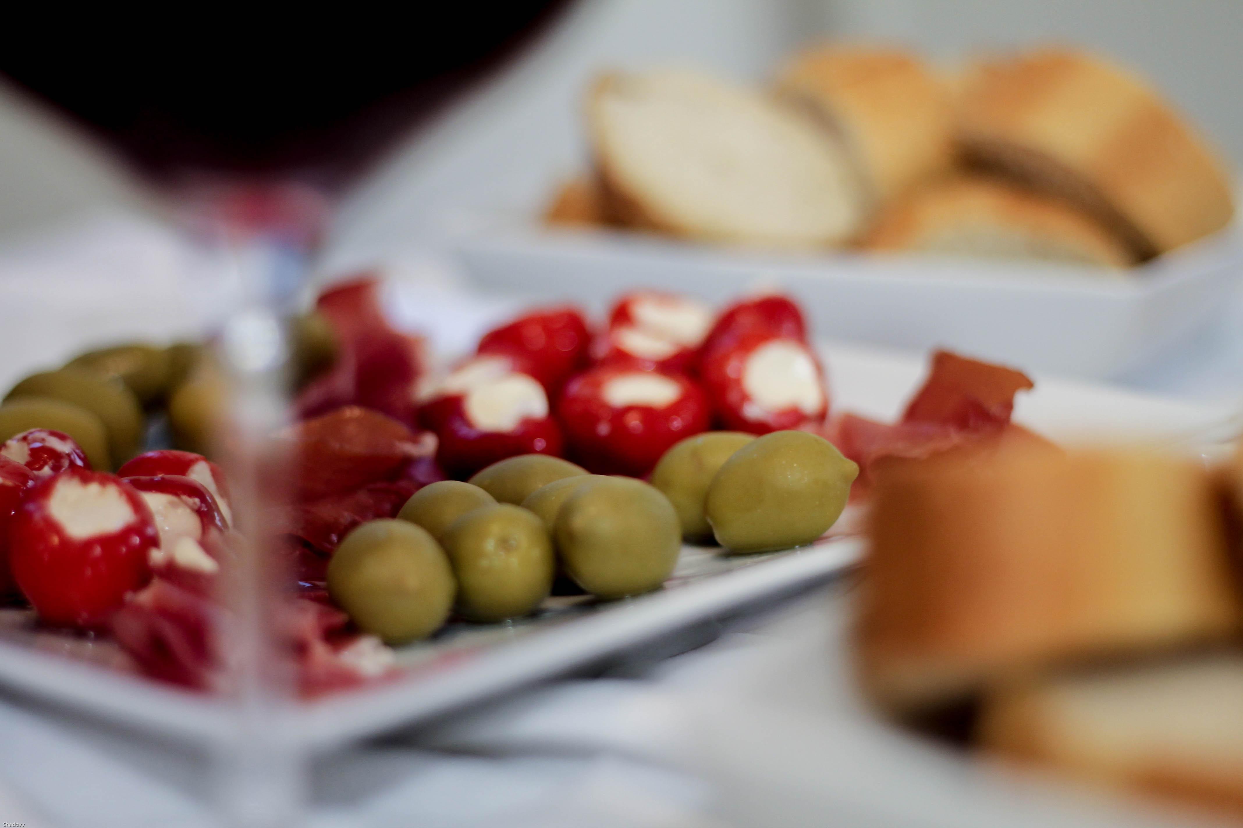 food friday kardiaserena #7Geschmackswelten antipasti