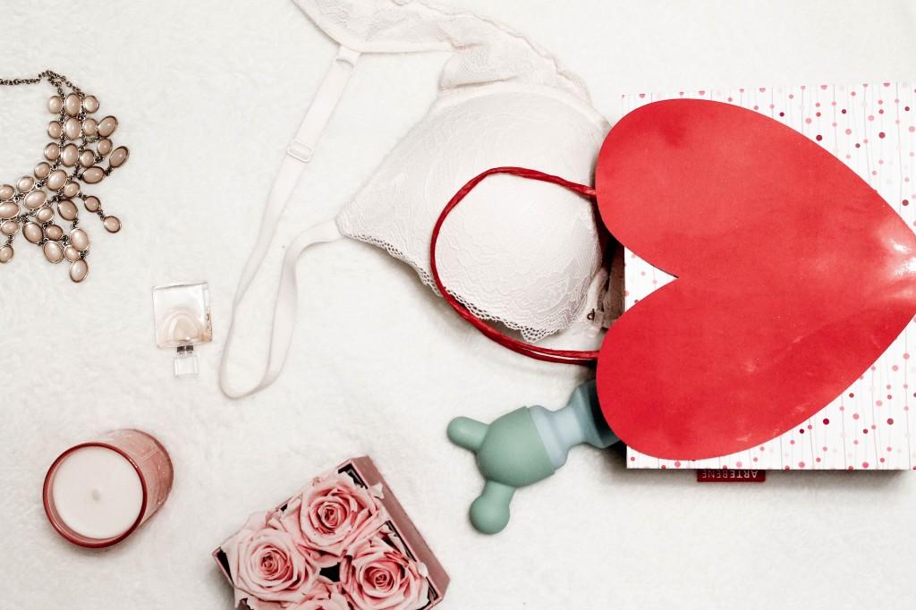 Wanna be my Valentine? Eine Valentinstag Satire kardiaserena