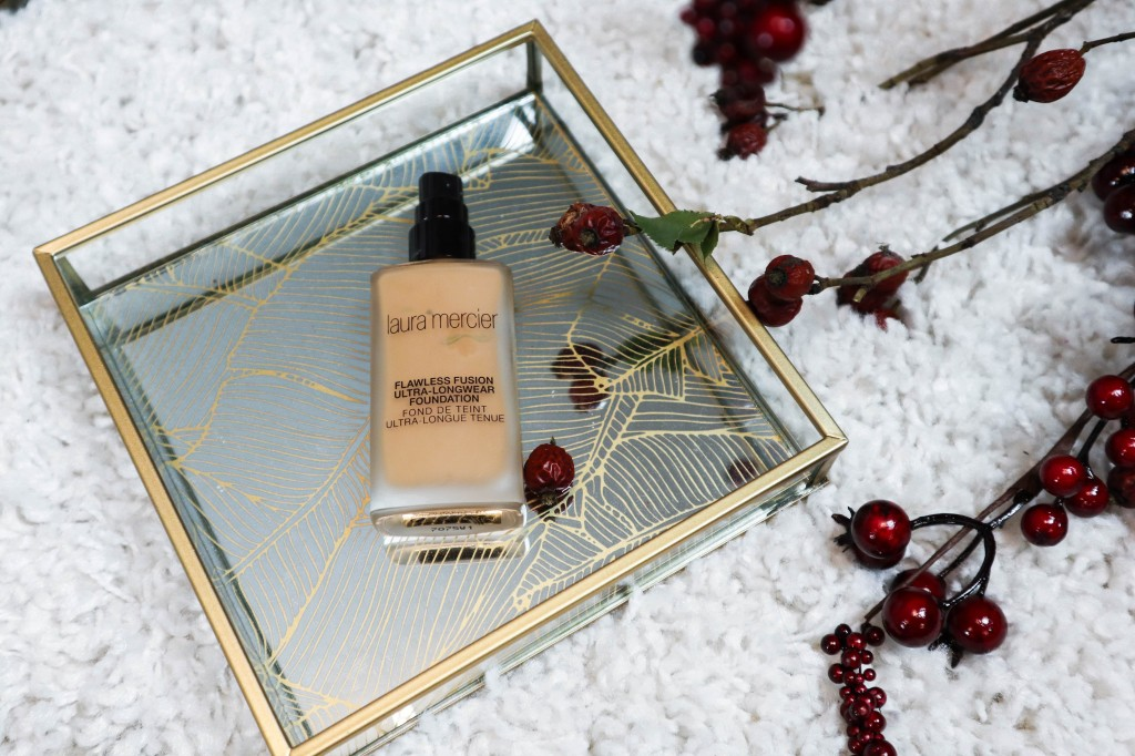 ride or die must have beauty produkte laura mercier foundation flawless fusion ultra-longwear kardiaserena