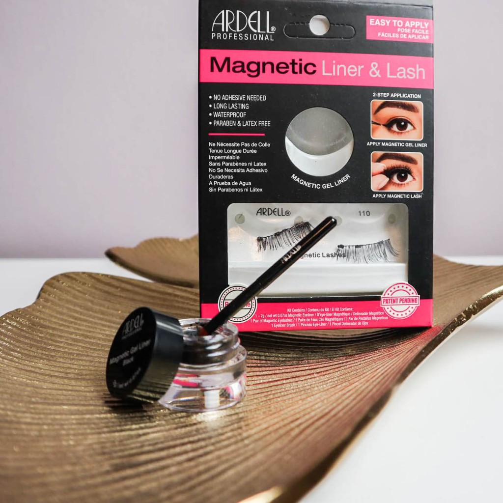 5 Beauty Flop Produkte 2019 kardiaserena ardell professional magnetic liner lashes