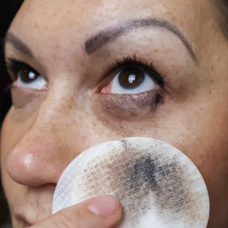 5 Beauty Flop Produkte 2019 kardiaserena BI Care purify augen make-up entferner pads